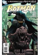 Комикс 2007-12 Batman 670