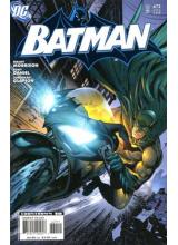 Комикс 2008-02 Batman 672