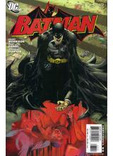 Комикс 2008-03 Batman 673