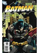 Комикс 2008-04 Batman 674