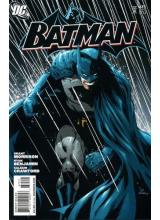Комикс 2008-05 Batman 675