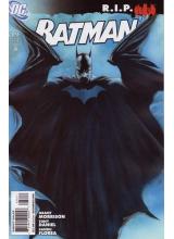 Комикс 2008-06 Batman 676