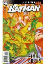 Комикс 2009-01 Batman 682