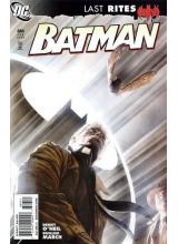 Комикс 2009-02 Batman 684