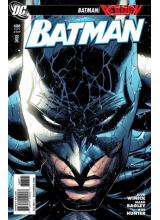 Комикс 2009-09 Batman 688