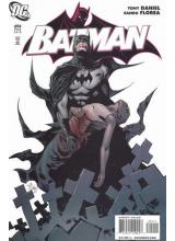 Комикс 2010-02 Batman 694