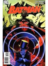 Комикс 2010-04 Batman 696