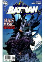 Комикс 2010-05 Batman 697