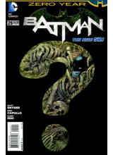 Комикс 2014-05 Batman 29