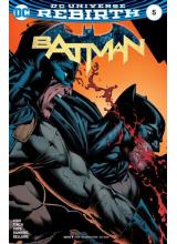 Комикс 2016-10 Batman 5