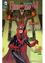 Комикс 2014-02 Batwoman 26