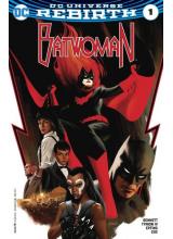 Комикс 2017-05 Batwoman 1