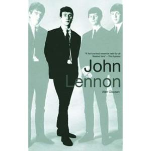 Alan Clayson |  John Lennon (The Beatles)