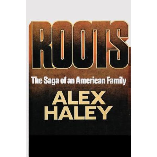 Alex Haley | Roots 1