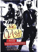 Ben Myers | The Clash