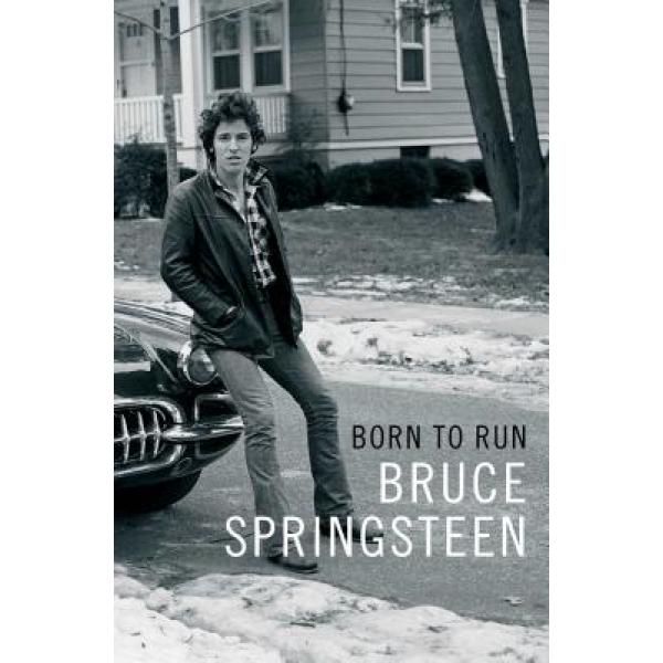 Bruce Springsteen | Born to run  1