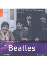 "Chris Ingham | The Rough Guide To ""The Beatles"""