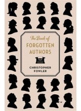 Christopher Fowler | Forgotten Authors