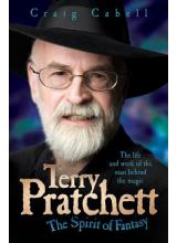Craig Cabell | Terry Pratchett
