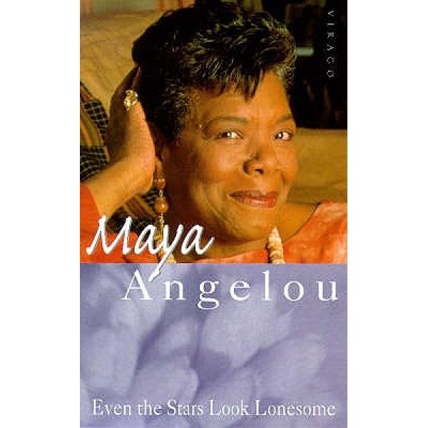 ,Dr Maya Angelou