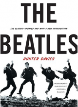 Hunter Davies | The Beatles