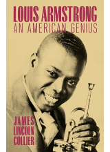 James Lincoln Collier | Louis Armstrong