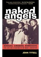 John Tytell | Naked angels