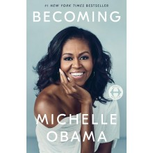 Michelle Obama | Becoming
