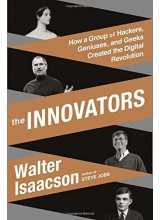 Walter Isaacson | The Innovators
