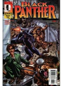 Comics 1999-04 Black Panther 6