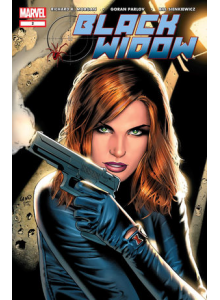 Comics 2004-12 Black Widow 2