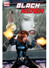 Комикс 2005-01 Black Widow 3
