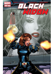 Comics 2005-01 Black Widow 3