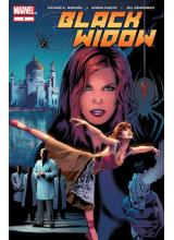 Комикс 2005-02 Black Widow 4
