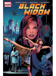 Comics 2005-02 Black Widow 4