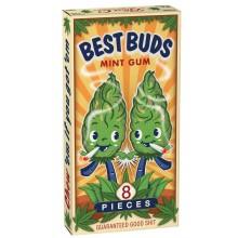 Дъвки Best Buds