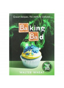 Walter Wheat | Baking Bad