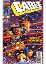 Комикс 1998-03 Cable 52