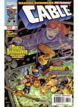 Комикс 1999-03 Cable 65