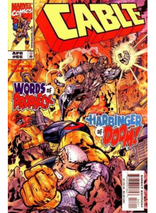 Comics 1999-04 Cable 66