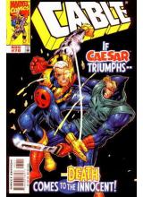 Комикс 1999-08 Cable 70