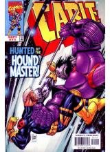 Комикс 1999-09 Cable 71