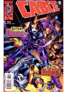 Comics 2000-09 Cable 83