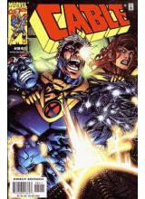 Комикс 2000-10 Cable 84