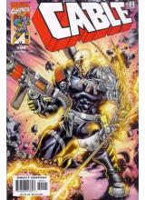 Комикс 2001-04 Cable 90