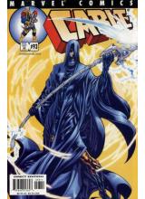 Комикс 2001-07 Cable 93