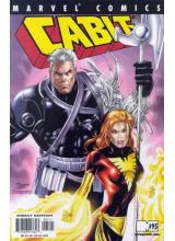 Комикс 2001-09 Cable 95