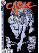 Комикс 2001-12 Cable 98