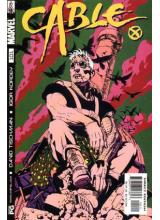 Комикс 2002-03 Cable 101