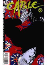 Комикс 2002-05 Cable 103